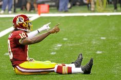 Who is the quarterback for your Washington Redskins football group? #rg3_redskins #Robert_griffin_injury