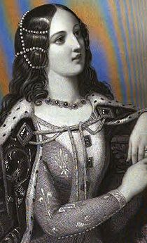 Isabella-of-Valois-2nd-Queen-of-Richard-II-of-England