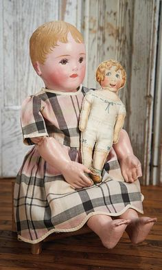"""Theriault's - 16"""" Martha Chase Doll in Near Mint Condition"""