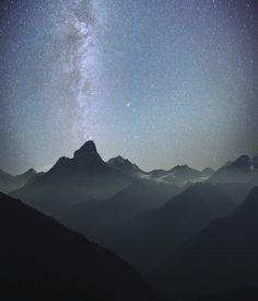 Closer to Eternity (Part III) by Ivan Kozorezov, via 500px