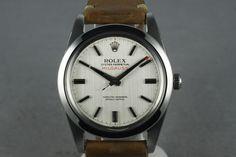 1970 Rolex Milgauss 1019 with Non Luminous Dial