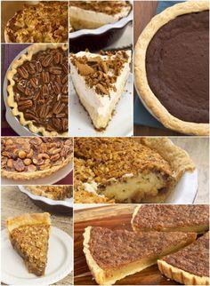 Best Thanksgiving Pies - Bake or Break