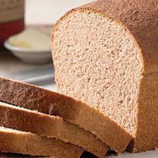 Classic 100% Whole Wheat Bread: King Arthur Flour