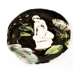 Ceramic by Charlotte Mei