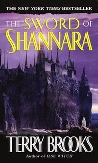 Great fantasy adventure, my favorite of his books.