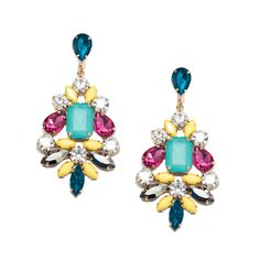 Be sure to check out T and J Designs, online affordable jewelry store. Found these earrings there!