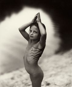 Sally Mann.