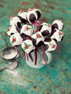 Christmas Pudding Ca