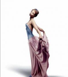Lladro Dancer