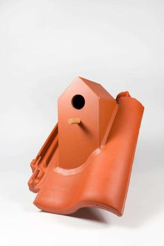 Birdhouse NEW! in stock | Klaas Kuiken Product Design