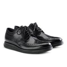 Shoes > LunarGrand Long Wingtip