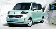 Electric Kia Soul Could Be On Market In 2014