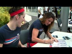 Call Me Maybe - 2012 USA Olympic Swim Team  EPIC!
