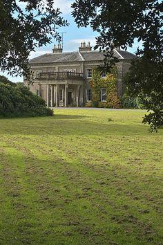 Ballinkeele Country House - Enniscorthy, Wexford
