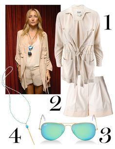 Need this outfit ASAP! Kate Hudson