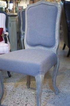 Cornerstone Home Interiors Royalty Dining Chair $299.00