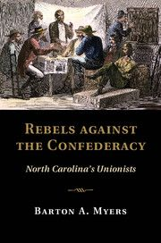 Barton A. Myers (MA '05, PHD '09) analyzes the secret world of hundreds of white and black Southern Unionists as they struggled for survival in a new Confederate world.