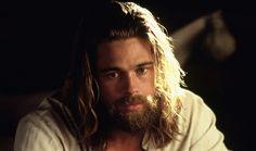Brad Pitt, legends of the fall