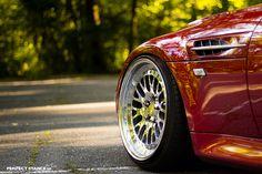 Beautiful rims! Looks good on any car!