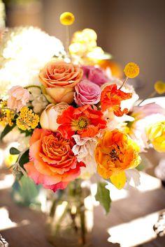 more flower ideas...