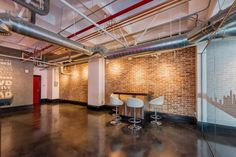Partners Trust Commercial is proud to represent this gorgeous rare commercially-zoned loft condo available in the heart of Hollywood.