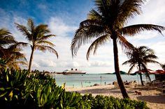 Castaway Cay // Disney Cruise Line