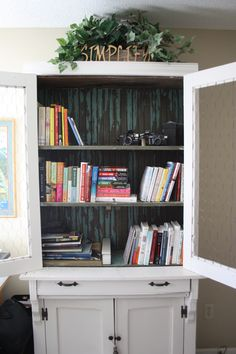 Decluttering and Simplifying Book Collections