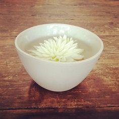 Enoki Bowl