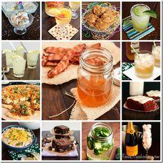 Top 13 recipes of 2013 at foodiemisadventures.com
