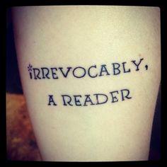 univers open, earli childhood, book tattoos, a tattoo, tattoos of books, early childhood, alberto manguel, books tattoo, magic instant