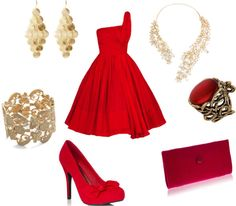 Romantic Valentines Day Outfits Inspiration