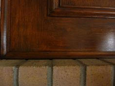 ... Java Gel stains on Pinterest | General Finishes, Gel Stains and Java