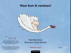Thema digitale prentenboeken rian visser app voor verhaal app app vans