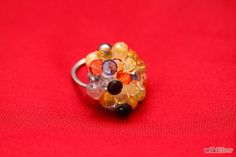 How to Make a Cluster Ring