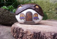 Painted Rocks cottage -  Thatched roof