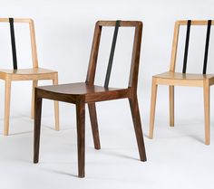 Tie chairs