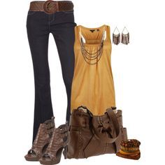 Untitled #453, created by johnna-cameron on Polyvore