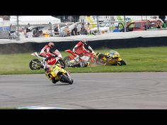 Gran Premio de Indianápolis 10 Agosto 2014. www.motogp.com