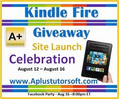 Windy Hill Home School: Kindle Fire Giveaway!