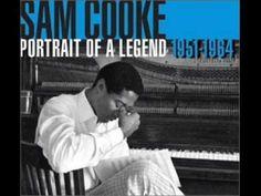 Sam Cooke - Cupid (lyrics)