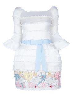 meadham kirchhoff molly ghazar dress