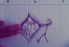 imaginative indeed....