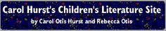 Carol Hurst's Children's Literature Site logo