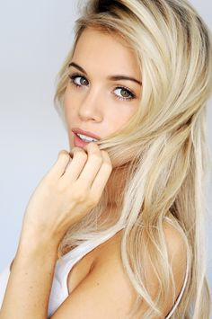 Consultation Hair on Pinterest | Chocolate Hair, Blonde Highlights and ...