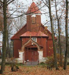 Topolany, Podlasie, Poland