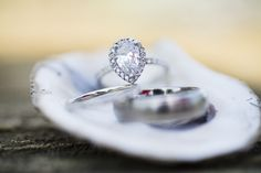 Pear shaped halo diamond ring #halo #pear