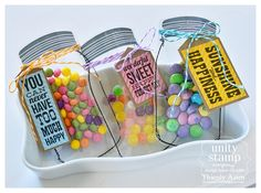 party favors, clear jar, canning jars, candi, candy favors, jar parti, mason jars, parti favor, candy jars