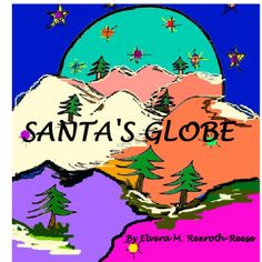 SANTA'S GLOBE |  by Ellie May