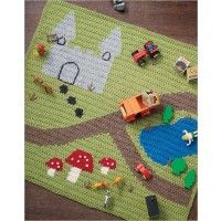 Happy Day Play mat