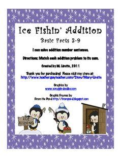 classroom idea, math game, thing math, winter activ, school winter, kid game, mine onlyschool